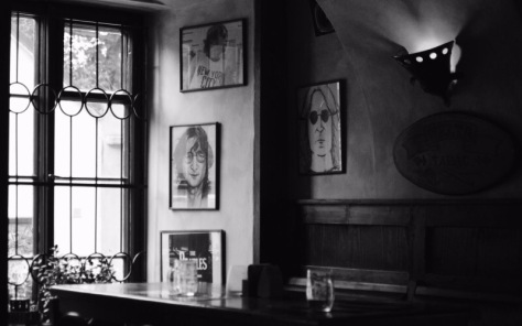 John Lennon pub