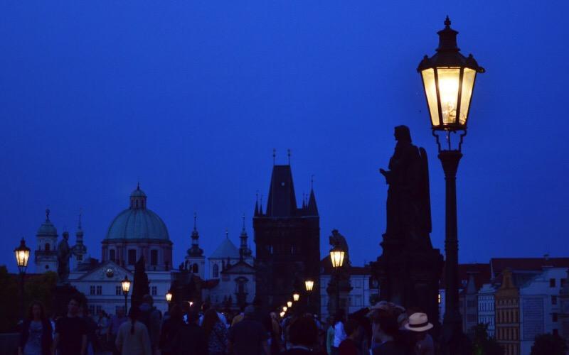 Prague-Europe