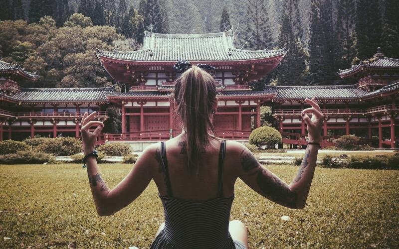 Hawaii-Buddha-Temple