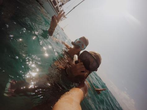 Snorkel-Hawaii